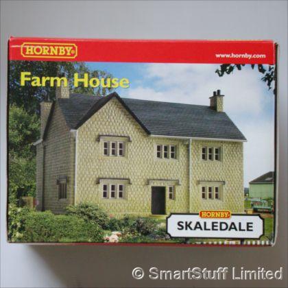 Skaledale Farm House